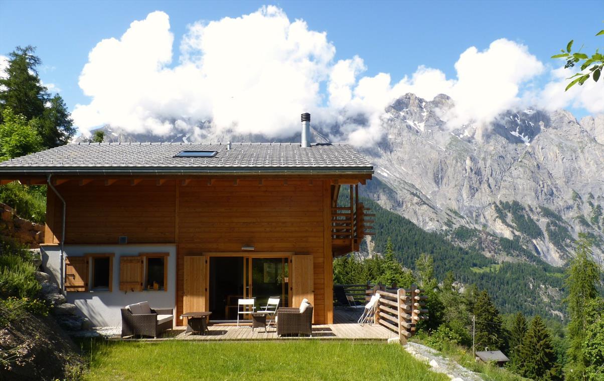 Ferienhaus L'Escalade (2377306), Mayens-de-Chamoson, Sitten, Wallis, Schweiz, Bild 31